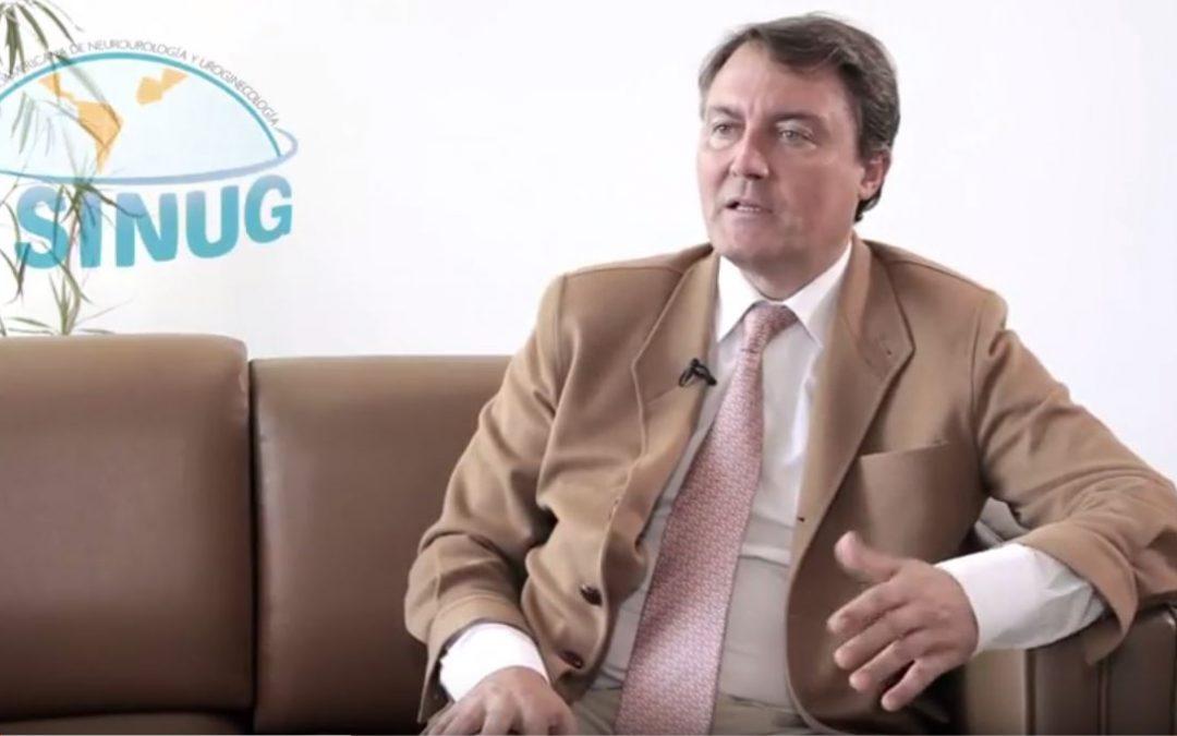 Entrevista Manuel Esteban