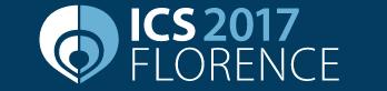 Sesión SINUG en ICS Florencia 2017