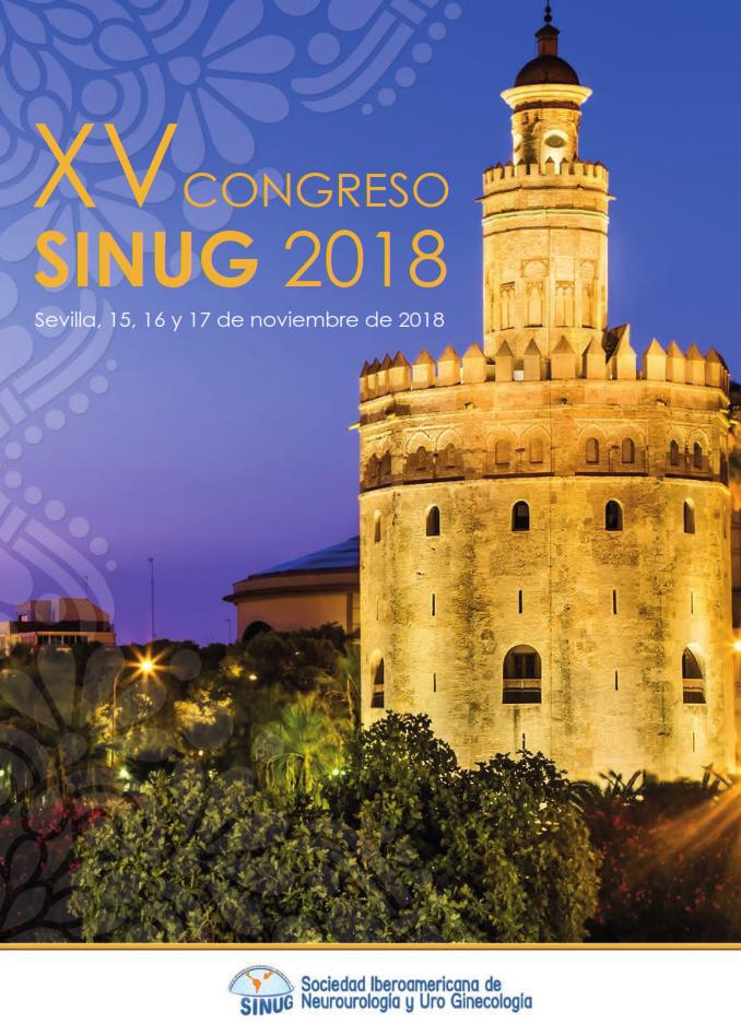 XV SINUG 2018 Conference