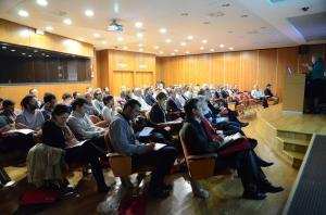 Presentación comités