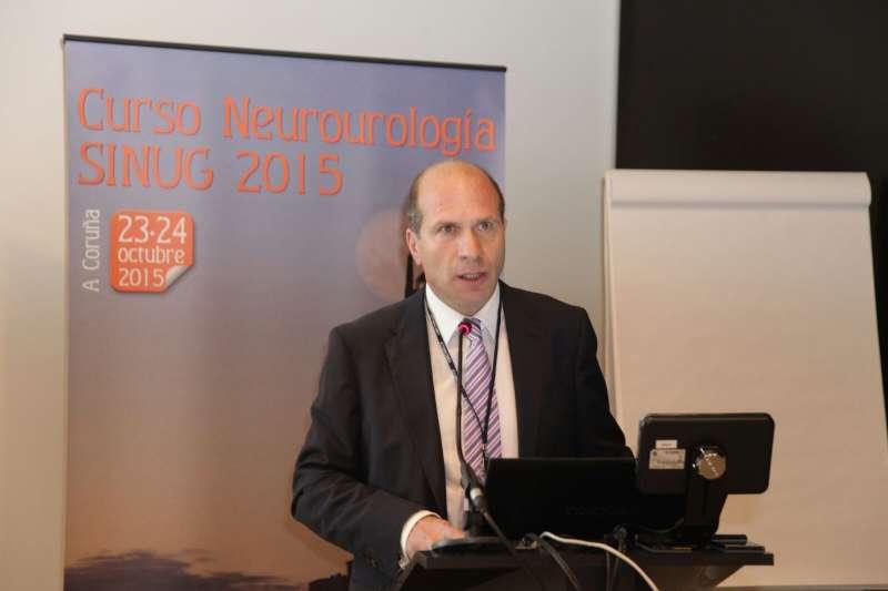 Curso de Neururología 2015