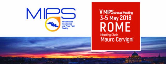 V Congreso Anual de la MIPS